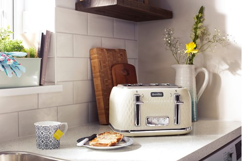 Breville Curve toaster