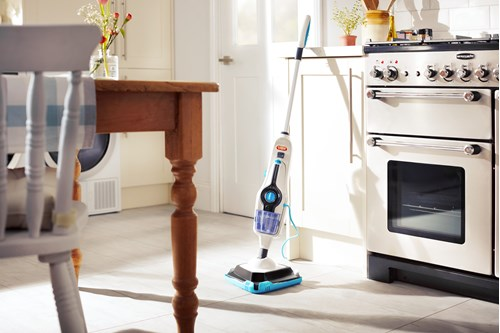 5 Reasons Why You Need A Steam Cleaner