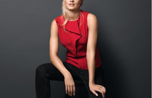 Red top