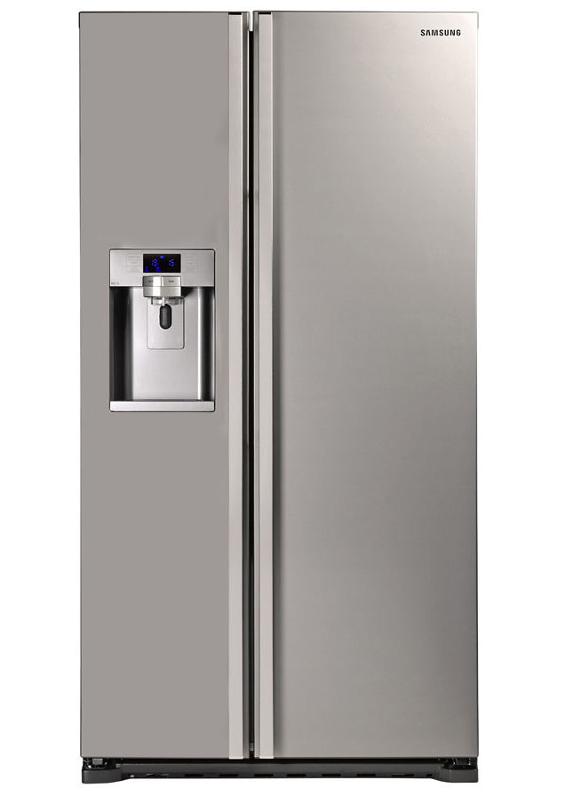fridge samsung rsg5uumh