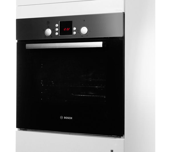 get the bosch hbn331e3b electric oven