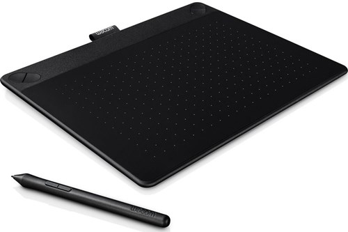 Intuos Art pen