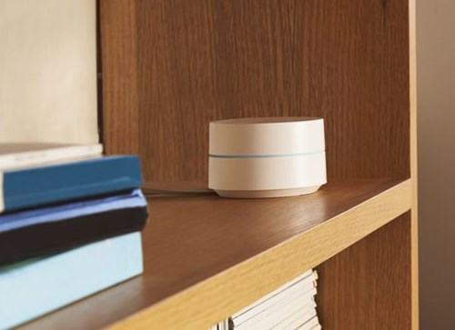 Google Whole Home WiFi