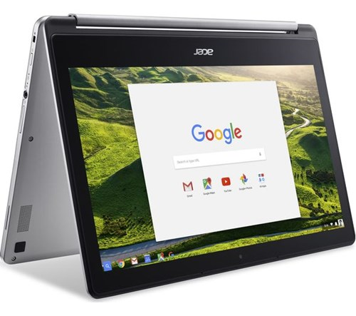Acer 2 in 1 Chromebook