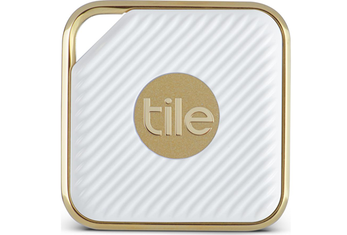 tile style bluetooth tracker
