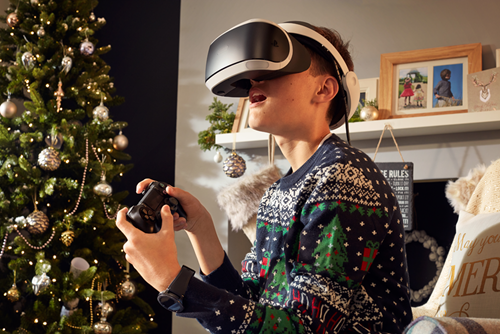 Which VR headset is right for me?