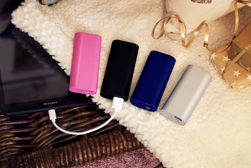 goji portable power bank