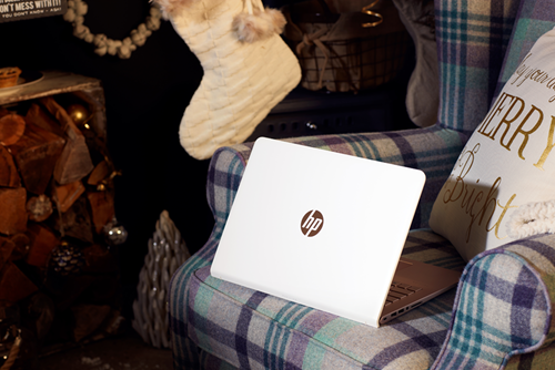 hp pavilion 14 rose gold