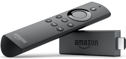amazon fire alexa remote stick