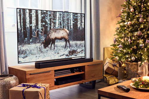 our top recommended lg tvs this Christmas