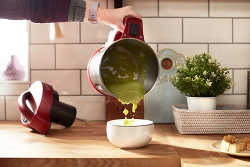 Morphy richards soup