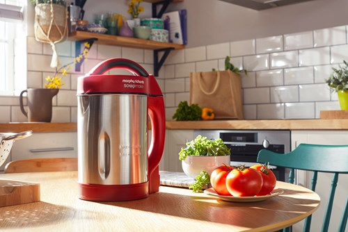 3 kitchen appliances to help you eat healthy