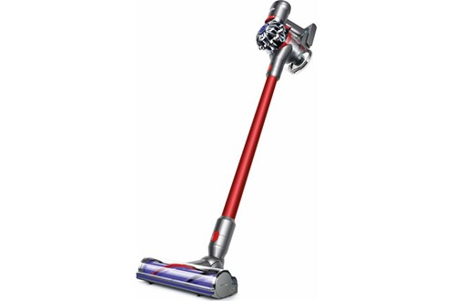 dyson v7 total clean