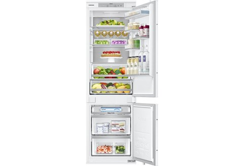Samsung Integrated Smart fridge freezer