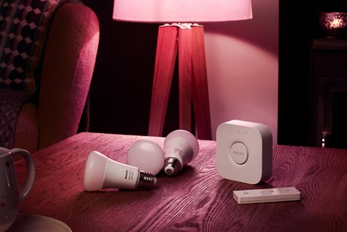 Philips Hue Alexa