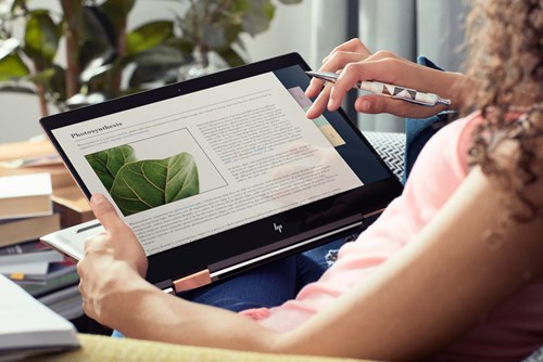 HP Spectre 2-in-1