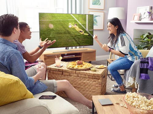5 reasons a bigger TV