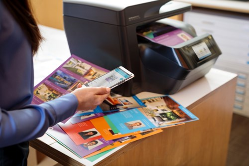 How important is the ink you choose for your printer?