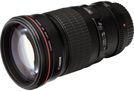 Canon EF 200 MM