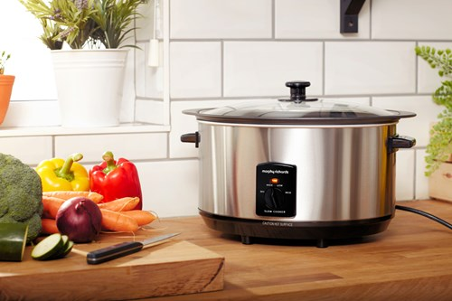Morp[hy Richards Slow Cooker
