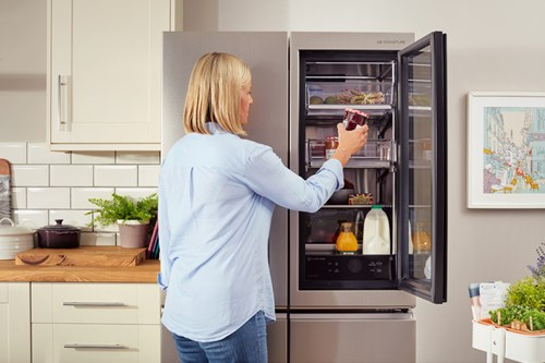 Cool fridge freezers