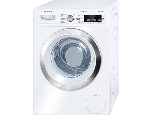 Bosch Serie 8 washing machine
