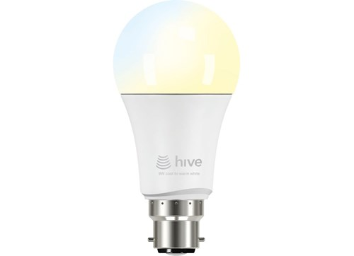 Hive Cool to Warm Smart Bulb