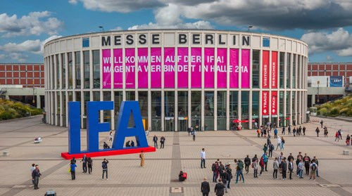 The best tech of IFA 2018