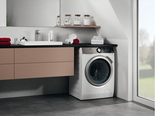 AEG Washing Machine