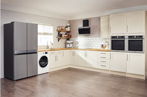 Hotpoint kitchen