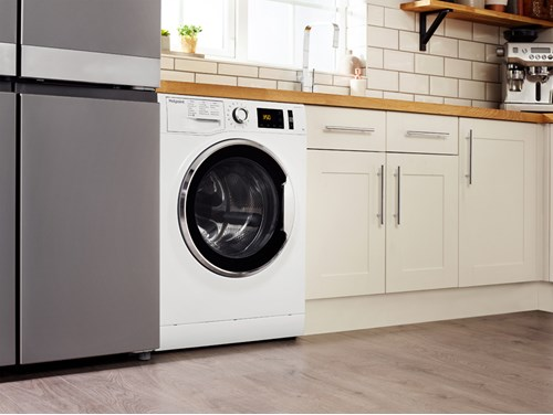 Hotpoint Active Care Washing Machine