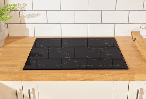 AEG Induction Hob