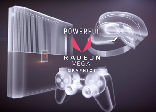 AMD Radeon Vega Graphics