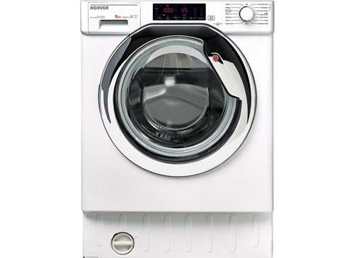 Hoover Integrated 9kg 1600 Spin Washing Machine