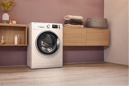 Hotpoint Active Care 1400 Spin Washing Machine