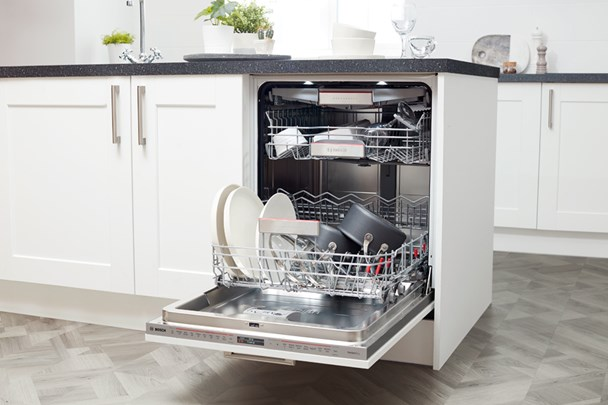 bosch serie 6 dishwasher