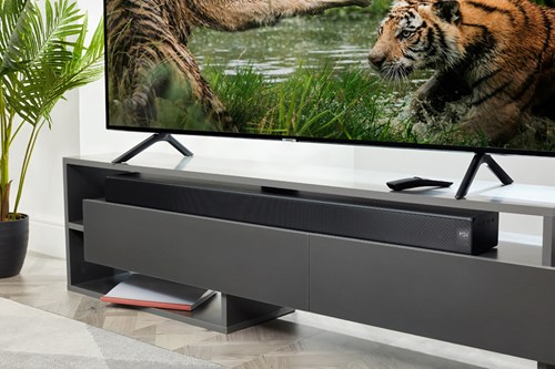 Samsung All-In-One sound bar