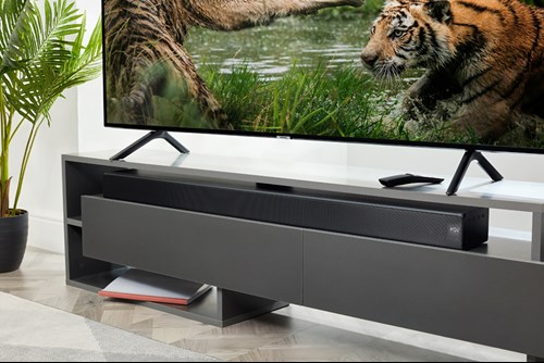 Home cinema systems and sound bars