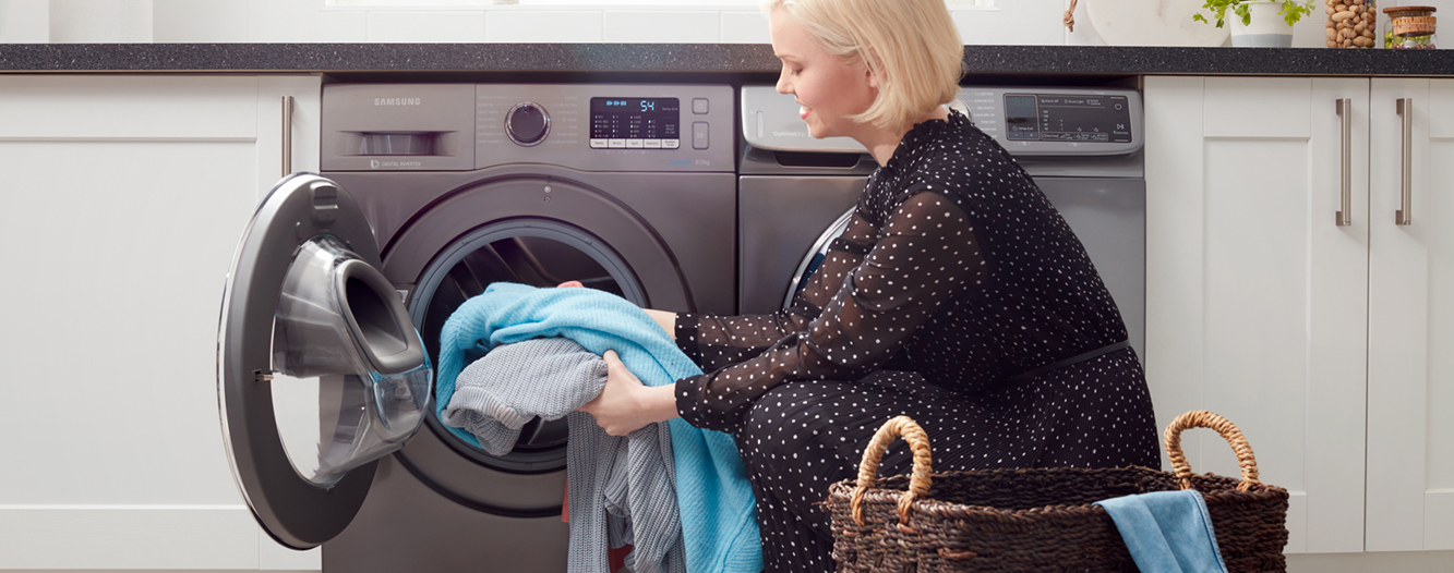 10 time-saving laundry hacks: Do your laundry quicker