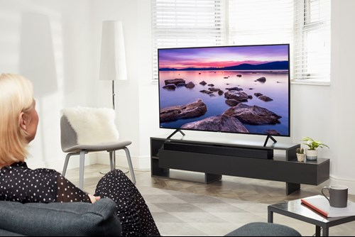 What is a 4K TV?