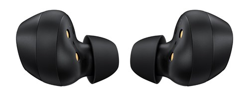 Samsung Galaxy Buds in black