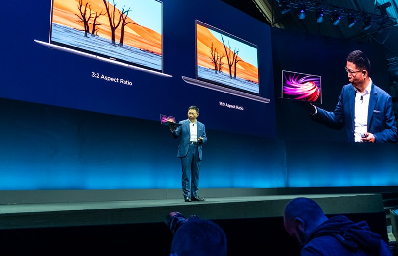Huawei Matebook article 1