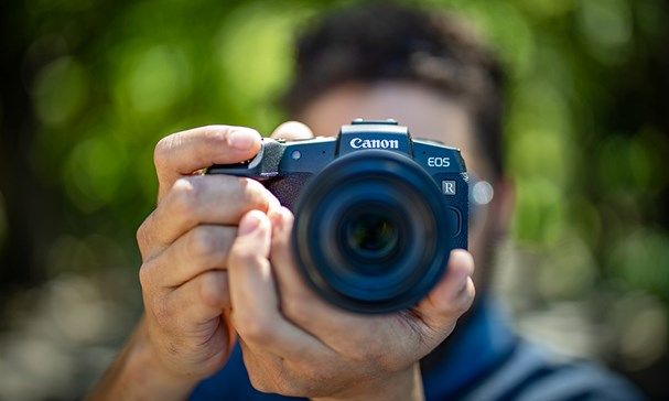 Don't give up on DSLR
