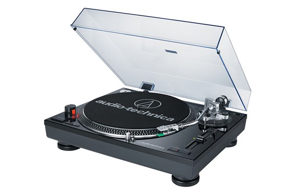 Audio Technica AT-LP120USB Turntable