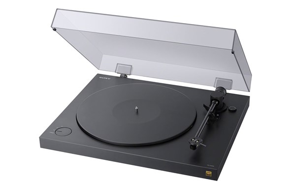 Sony PS-HX500 belt drive turntable