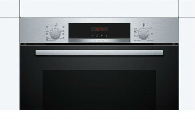 Bosch HBS573BS0B electric oven