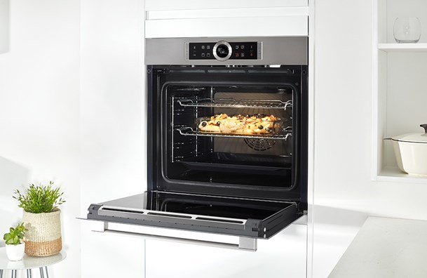 Bosch Serie 8 Electric Oven