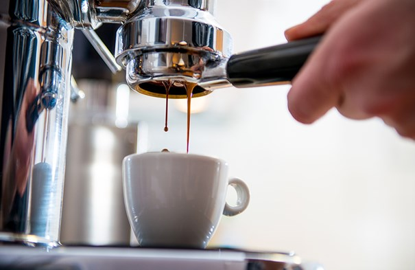 Getting the best coffee
