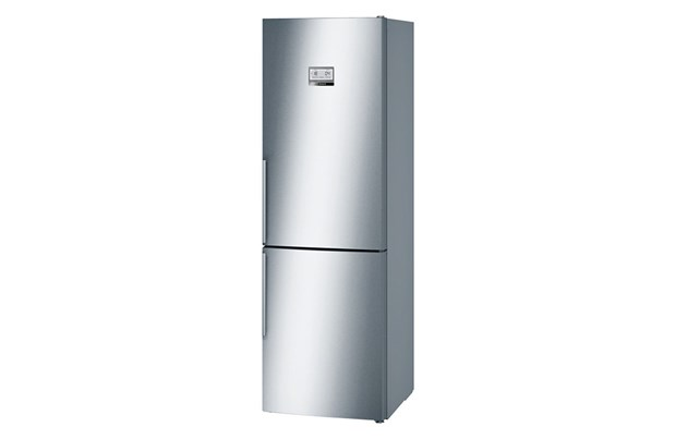 Bosch Serie 6 6KGN36AI35G fridge freezer
