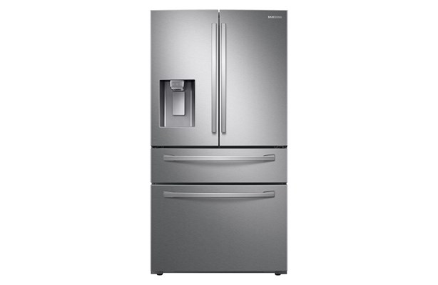Samsung RF24R7201SR/EU fridge freezer